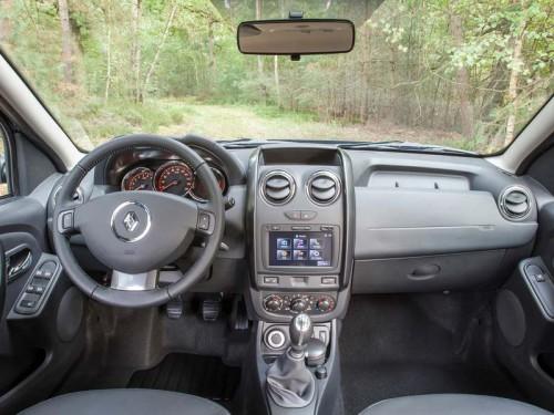 2014 Renault Duster