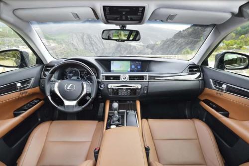 2014 Lexus GS 300h