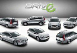 Технологии Drive-E, Volvo