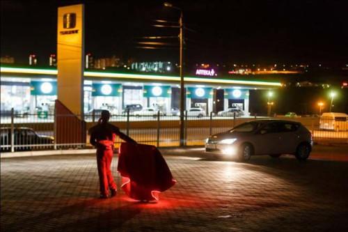 «Гранада», дилер Seat, Красноярск