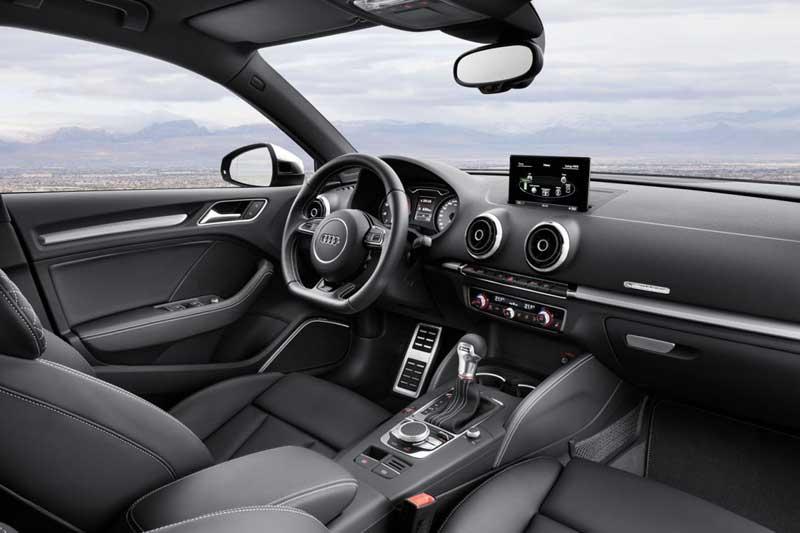 2013 Audi S3 Sedan