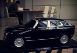 Marussia Motors. Проект «Кортеж»