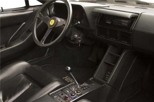 1987 Ferrari Testarossa Spyder