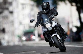 Мотоцикл, Kawasaki Versys