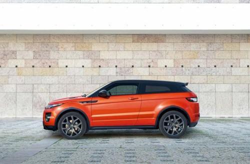 2014 Range Rover Evoque Autobiography Dynamic