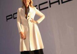 Мария Шарапова, посол Porsche