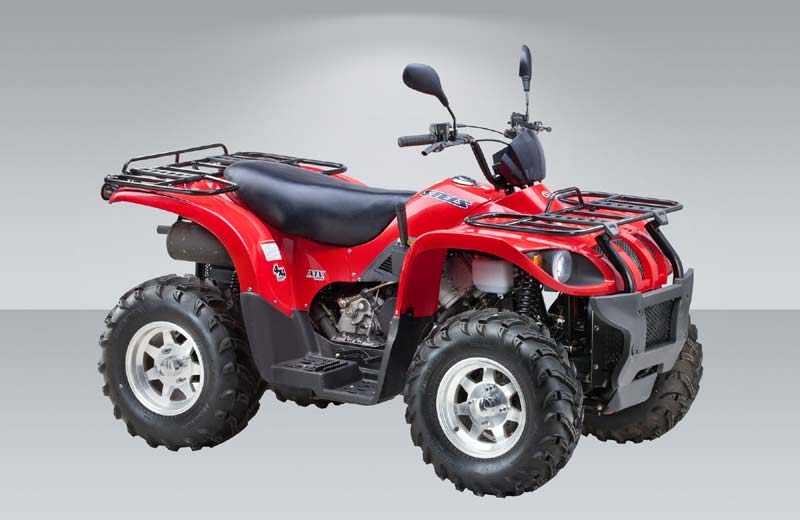 Stels ATV 500K