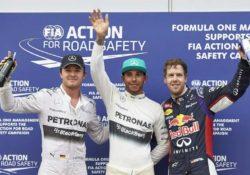 Формула-1, Гран-при Малайзии 2014
