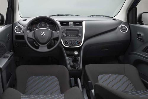 2015 Suzuki Celerio