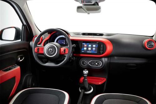 2015 Renault Twingo