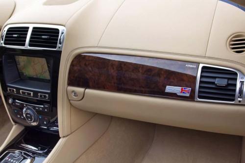 Jaguar XK66 SE