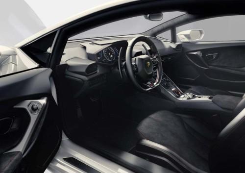 2014 Lamborghini Huracan LP 610-4