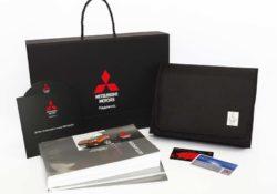 Приветственный комплект Welcome Kit от «ММС Рус»