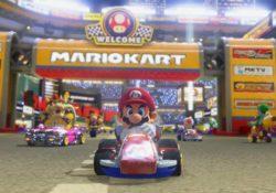 Mario Kart от Nintendo