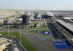Автодром Сахир, Бахрейн