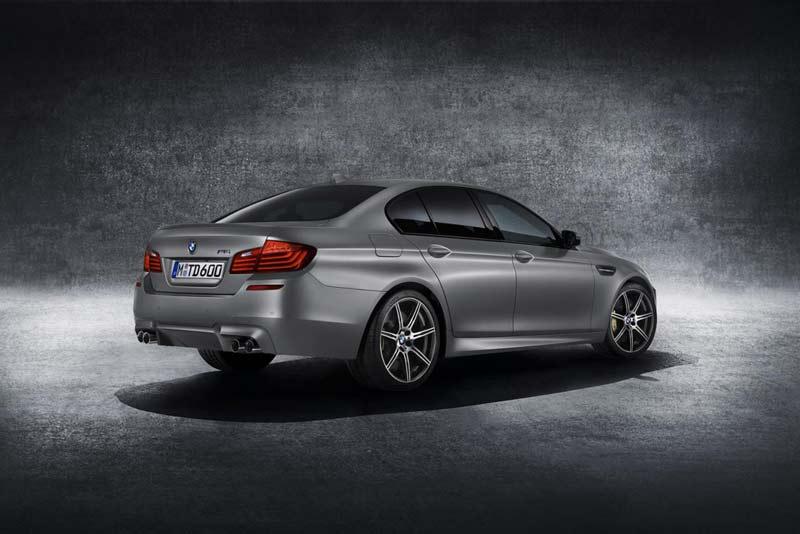 BMW M5 «30 Jahre M5»