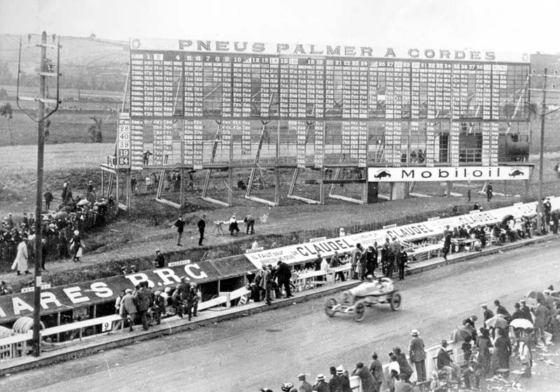 Чемпионат «Гран-при» Лиона, 1914 год