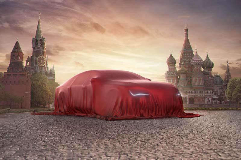 Мировые премьеры Audi на Московском автосалоне