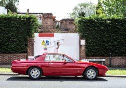 1989 Ferrari 412 от London Motor Group