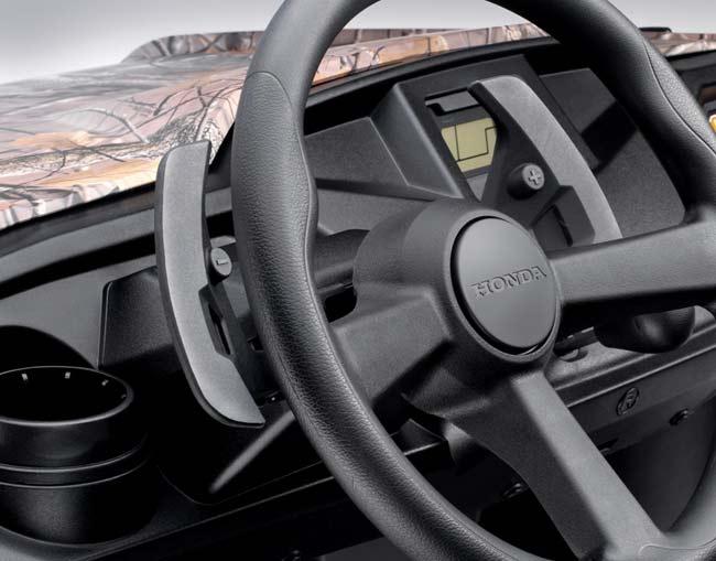 2014 Honda Pioneer 500