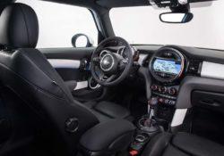 2015 MINI Cooper (5 дверей)