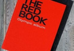 Audi Red Book. Olympic Album