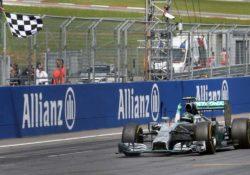 «Формула-1», Гран-при Австрии, Нико Росберг