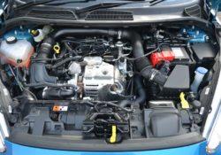 1.0 Ford EcoBoost, 101 л.с