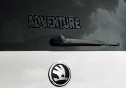 Skoda Yeti Adventure