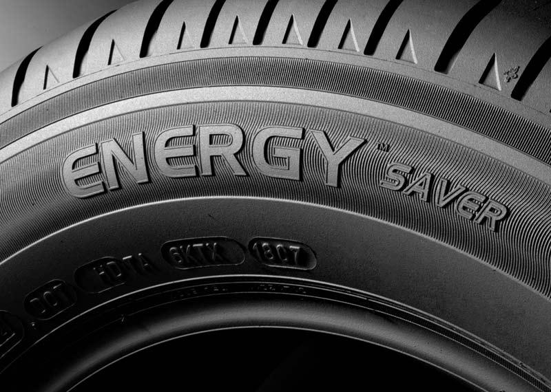 Шины Michelin. Технология Energy Saver