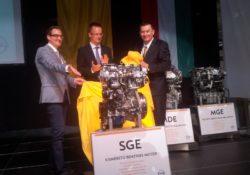 Семейство двигателей Flex от Opel