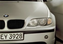 2002 BMW 3-Series (E46)