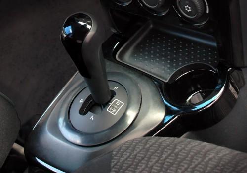 Автоматизированная механическая коробка передач Lada