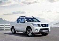 2015 Nissan Navara (EU)