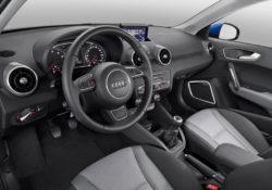 2015 Audi A1 Sportback