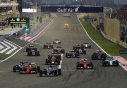 """Формула-1"", Гран-при Бахрейна"