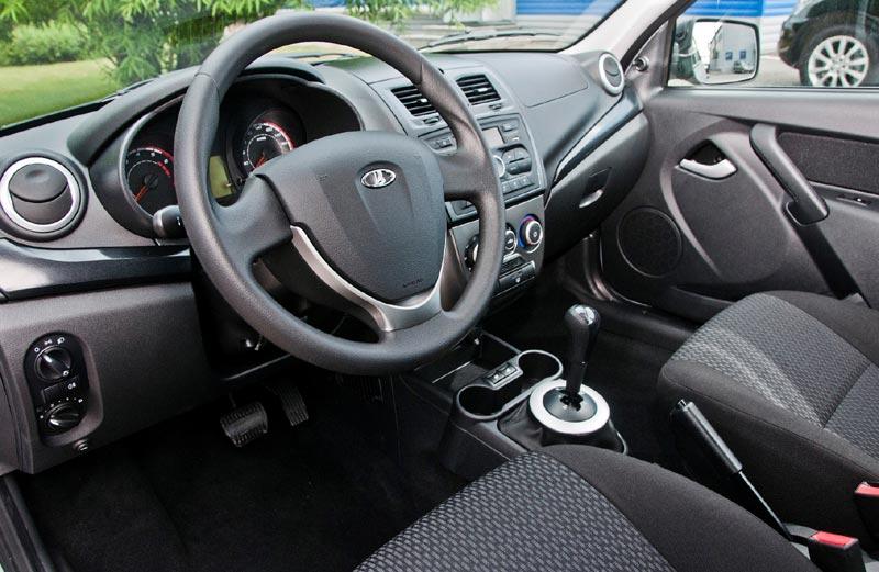 Автоматизированная механическая трансмиссия Lada (АМТ)