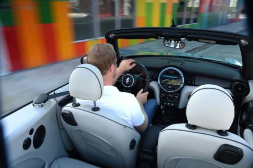 2016 MINI Cabrio