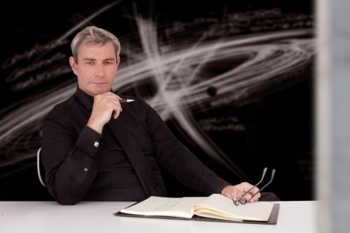 Люк Донкерфольке, глава спецподразделения Hyundai по премиум-дизайну