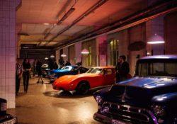 Шоу-рум «Американские ретро-авто: muscle cars 60-70-х годов»