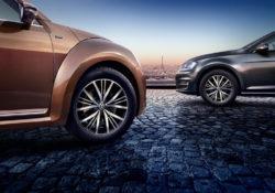 2016 Volkswagen Polo Allstar
