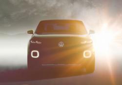 Новый кросс-концепт на Женевском автосалоне 2016