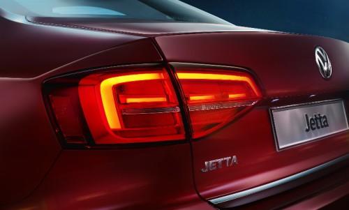 2016 Volkswagen Jetta Allstar