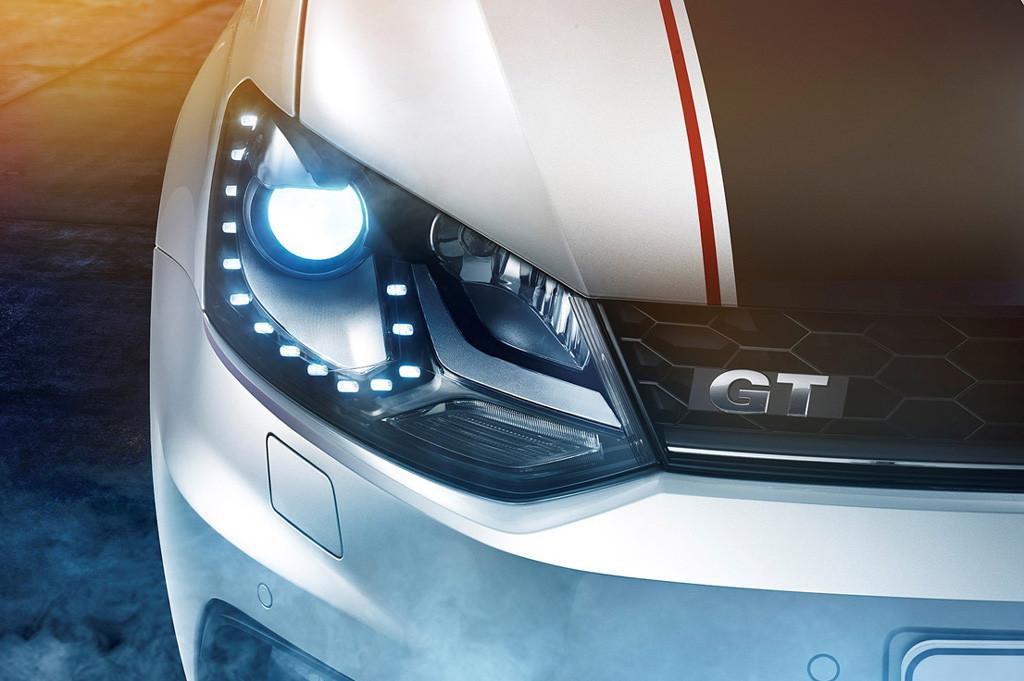 2017 Volkswagen Polo GT
