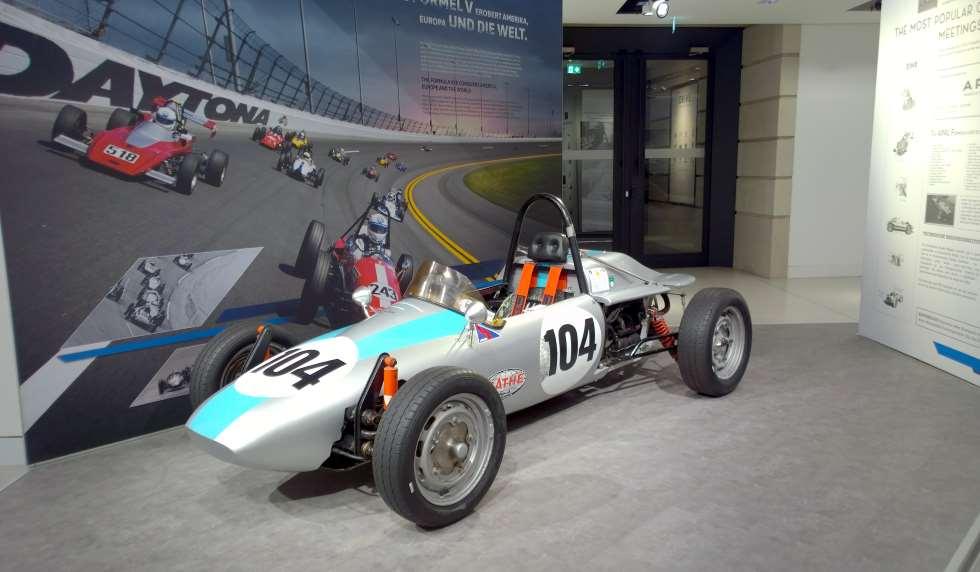 Volkswagen Forum DRIVE, Берлин