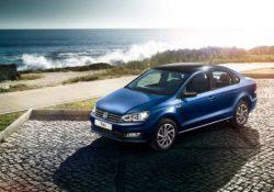 Volkswagen Polo Sedan в комплектации Life