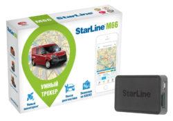 Смарт-трекер StarLine M66