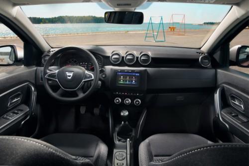 2018 Dacia (Renault) Duster