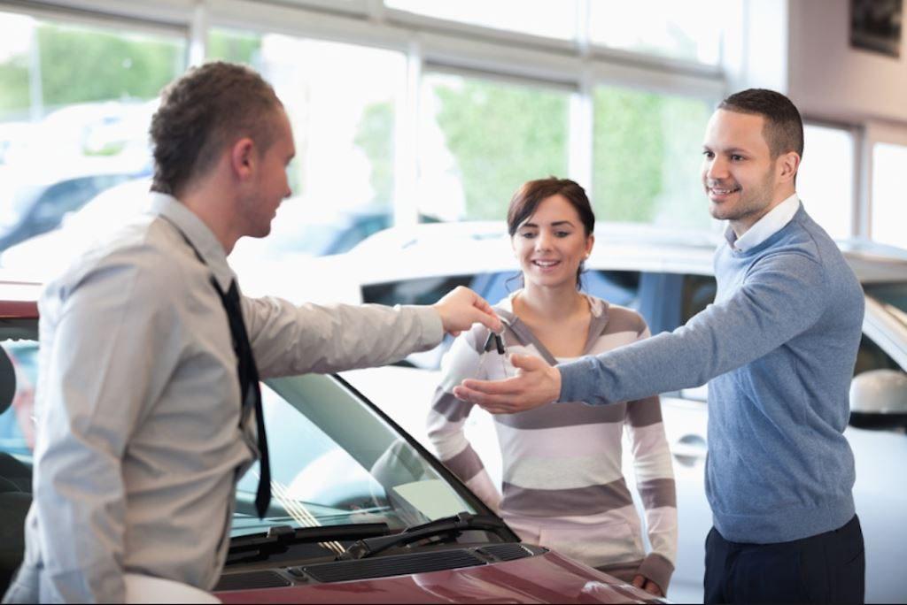 покупка/продажа автомобиля