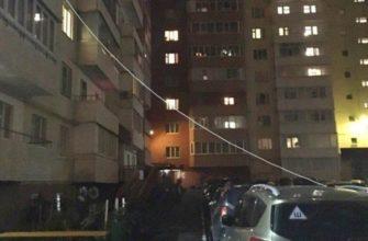 Провод от квартиры до машины